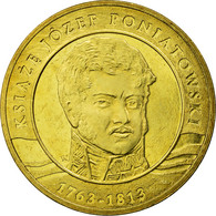 Monnaie, Pologne, 2 Zlotych, 2013, Warsaw, TTB, Copper-Aluminum-Nickel, KM:873 - Pologne
