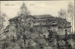 Cp Dahme In Der Mark, Schloss - Sonstige