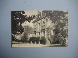 ROMAGNE  -  35  -  Le Château  -  Ille Et Vilaine - Autres Communes