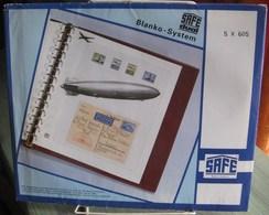 I.D. - Feuilles SPECIAL-DUAL - 5 Bandes - REF. 605 (1) - Albums & Reliures