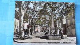 ST-CANNAT (13. B. Du Rh.) - 669 Place Gambetta - Autres Communes
