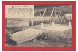 BELGIQUE -- BRUXELLES -- TIR NATIONAL -- MARTYRS DE LA GUERRE 14/18 -- WW1-- - Monuments, édifices