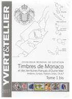 Yvert Tome 1bis 2017 - Occasion Sans Défaut - France