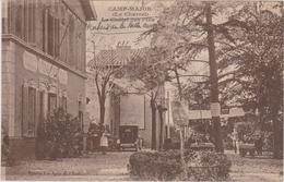AUBAGNE- CAMP MAJOR- Le Chalet Des Pins - Aubagne