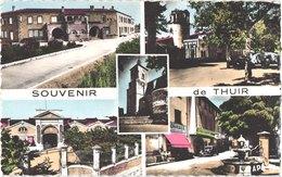 FR66 LE BOULOU - Apa - Multivue - Souvenir De THUIR - Belle - Autres Communes