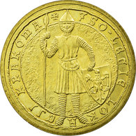 Monnaie, Pologne, 2 Zlote, 2007, Warsaw, TTB, Laiton, KM:594 - Pologne