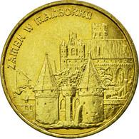 Monnaie, Pologne, 2 Zlote, 2002, Warsaw, TTB, Laiton, KM:443 - Pologne