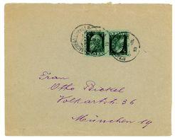 K 1 II Gute EF 1913 - Bayern