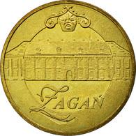 Monnaie, Pologne, 2 Zlote, 2006, Warsaw, TB+, Laiton, KM:569 - Pologne