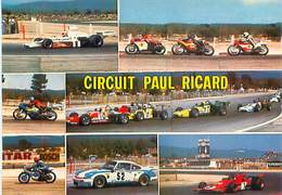 Circuit Paul Ricard    Y 425 - Autres