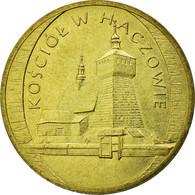 Monnaie, Pologne, 2 Zlote, 2006, Warsaw, TTB, Laiton, KM:547 - Pologne