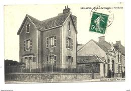 """VILLA """"KER ANNE"""" Rue De La Citadelle - PORT-LOUIS (1913) - Vente Directe - Port Louis"""