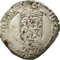 Monnaie, France, Louis XII, Douzain Au Porc-épic, Villeneuve-lès-Avignon, TB+ - 987-1789 Monnaies Royales