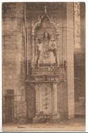CPA PK  HALLAER  MIRAKULEUS BEELD VAN O.L.VROUW - Belgique