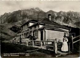Gasthaus Hochalp Ob Urnäsch - AR Appenzell Rhodes-Extérieures
