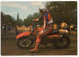 CPM   SPORT MOTO    1979    GRAHAM NOYCE     HONDA 500   THOUARS - Sport Moto