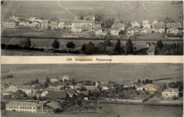 Corgemont - BE Berne