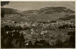 Oberegg - AI Appenzell Inner-Rhodes