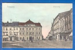 Tschechien; Troppau; Opava; Oberring; 1908 - Tschechische Republik