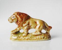 Fève Miniature WADE ENGLAND Lion - Charms