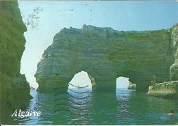 Algarve (Portugal, Portogallo) Algarve, View, Vue, Scorcio Panoramico, Ansicht - Faro
