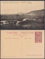 Congo Belge  - Entier Postal Nr. 31 - Est Africain Allemand-Occupation Belge- GOTTORP - La Saline  (DD) DC1774 - Entiers Postaux