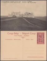 Congo Belge  - Entier Postal Nr. 20 - Est Africain Allemand-Occupation Belge- KASULU - Le Boma  (DD) DC1778 - Entiers Postaux