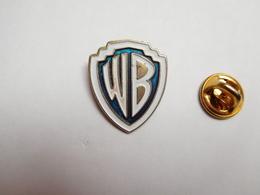 Beau Pin's , Cinéma , WB , Studios Warner Bros - Cinema