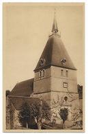 LOIR ET CHER MENARS - L'église - France