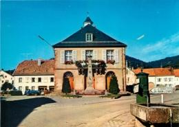 CPSM Saales 67/682 - France