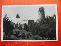 Ruine Prandegg Bei Gutau - Freistadt
