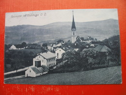 Neumarkt Im Muhlkreis - Freistadt