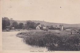 CHARLY SUR MARNE  (02)  Bord De Marne - Otros Municipios