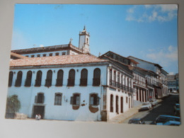 BRESIL BRASIL MINAS HISTORICA OURO PRETO RUA CLAUDIO MANOEL - Belo Horizonte