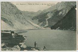 01022 - ISERE - Vallée De L'UBAYE - Le Lac De PRAROIRD - Sonstige Gemeinden