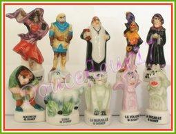 Le Bossu De Notre Dame ...Serie Complète ...Ref AFF : 32-1998 ... (pan 0029) - Disney