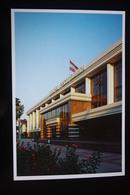 Transnistria (PRIDNESTROVIE). Tiraspol  Palace Of The Republic - 2012 - Moldavie