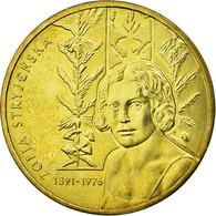 Monnaie, Pologne, 2 Zlote, 2011, Warsaw, TTB, Laiton, KM:764 - Pologne