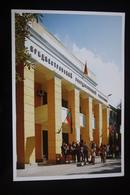 Transnistria (PRIDNESTROVIE). Tiraspol  University  - 2012 - Moldavie