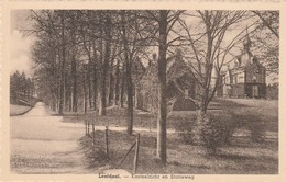 Leefdael-Leefdaal , Kasteelzicht En Statie Weg ,( Everberg  ,Kortenberg , Cortenberg ) - Bertem