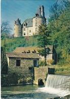 F24-031 SAVIGNAC LEDRIER - LE CHATEAU - Autres Communes