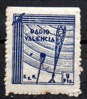 Viñeta Radio Valencia - Republican Issues