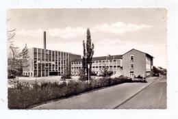 4530 IBBENBÜREN, Neusprachliches Gymnasium - Ibbenbueren
