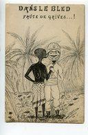 Femme Noir Humour - Autres Illustrateurs