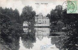 CPA   BELGIQUE---PUTTE---RAVENHOF---1910 - Putte
