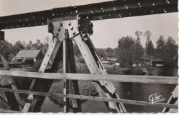 61 CEAUCE  Le Pont Des Planches - France