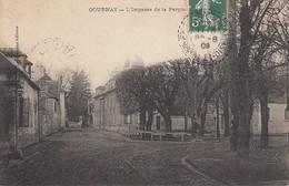 Gournay Impase De La Perpin - Gournay Sur Marne