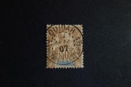 DAHOMEY Type Groupe N°11 Obl. Centrale   C.14 Eu - Ungebraucht