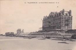 Ste GABRIELLE  (14)  Le Grand Hôtel Abandonné - Other Municipalities