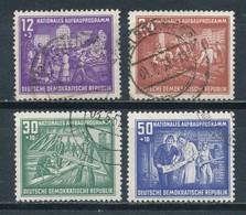 DDR 303/06 Gestempelt - DDR